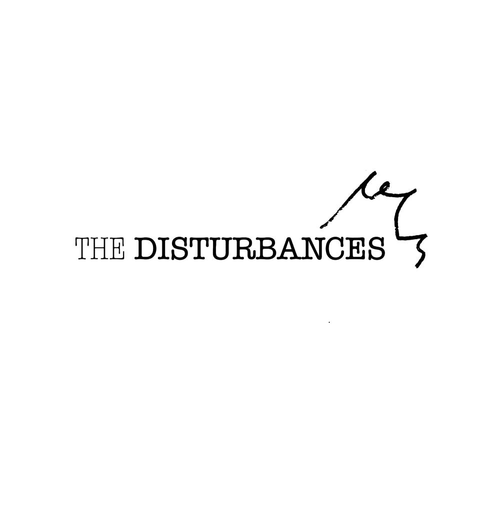 disturbances-logo1
