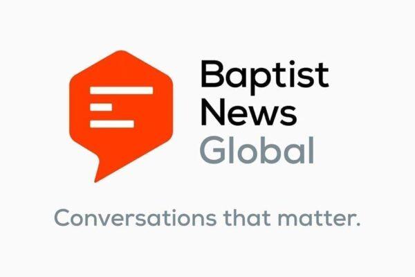Baptist News Global logo