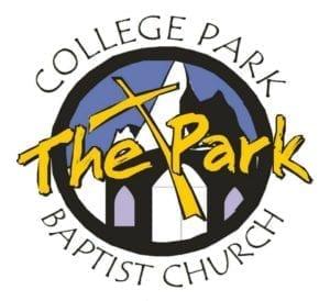College Park Baptist Church logo