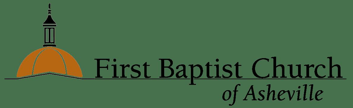 First Baptist Church of Asheville, NC logo