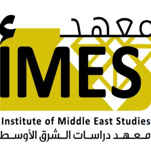 IMES-logo