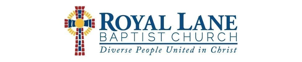 Royal Lance Baptist Church logo
