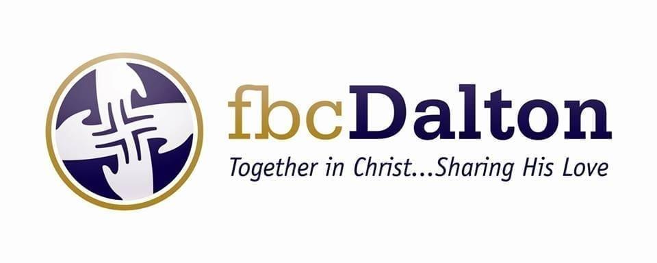First Baptist Church in Dalton, GA logo