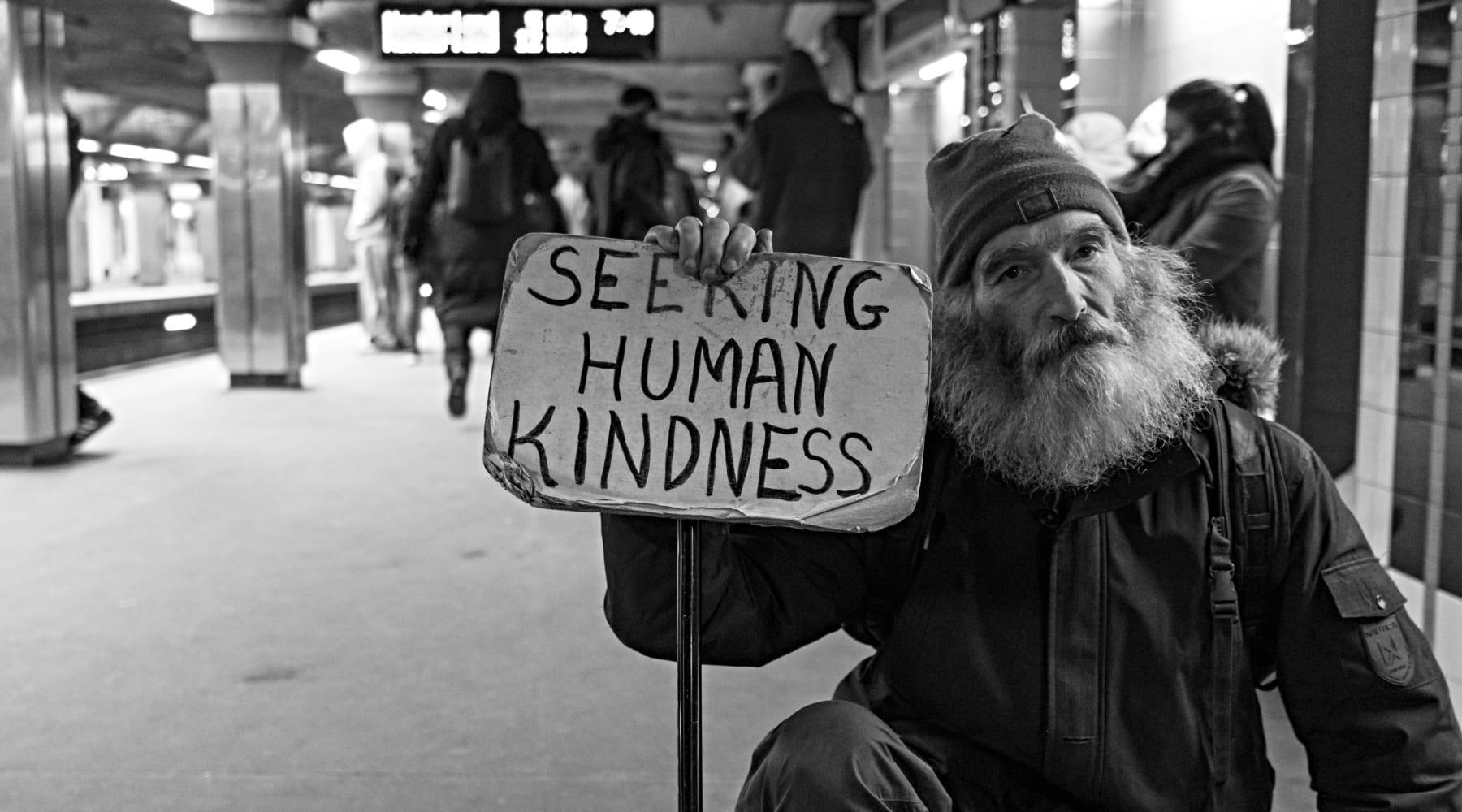 kindness-sign