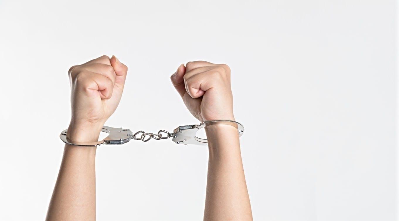 handcuffs-wrists