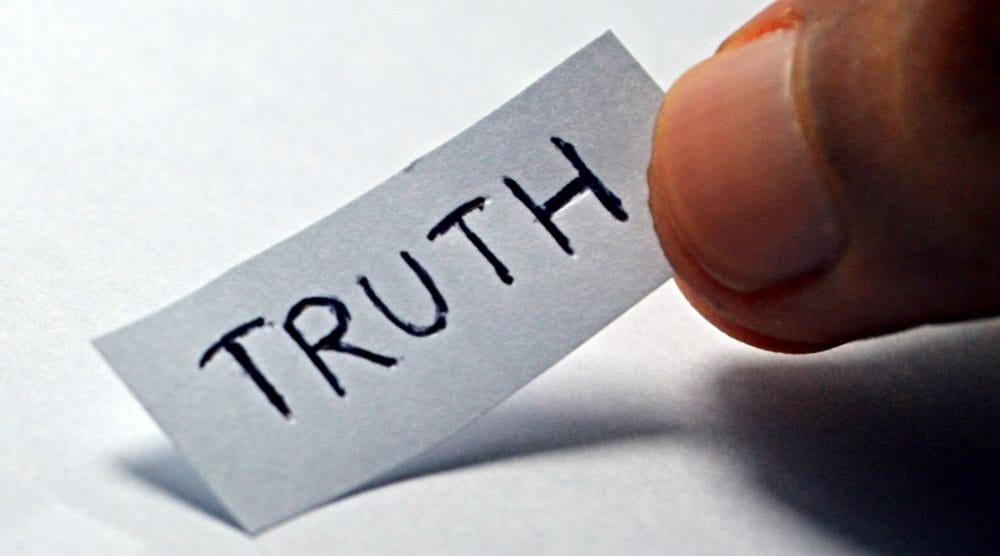 Are You a Prophet? Speaking Truth Even When It's