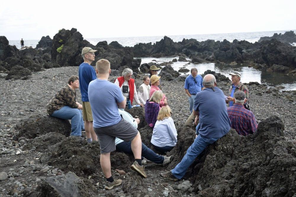 A Nurturing Faith experiential trip to Hawaii's Big Island.