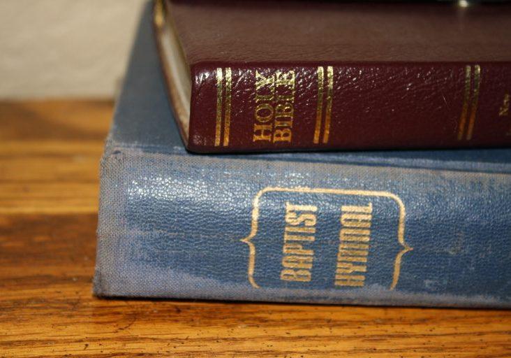 Bible-Hymnal
