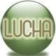 LUCHA Ministries logo