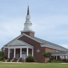 Zebulon Baptist Church-NC
