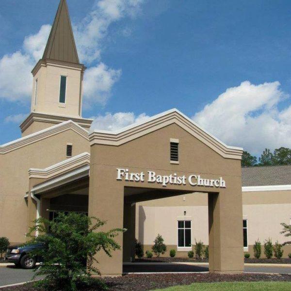 FBC Gainesville-FL