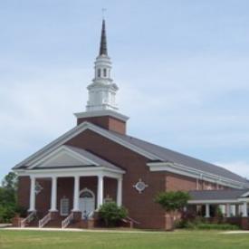 Zebulon Baptist Church-NC